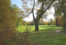 Aldenham Golf and Country Club