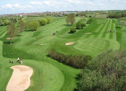 Bidston Golf Club
