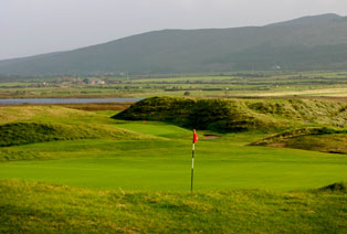 Castlegregory Golf and Fishing Club