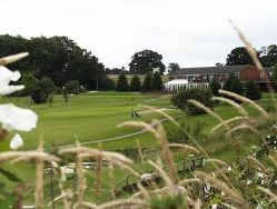 Elstree Golf and Country Club