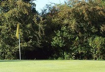 High Beech Golf Course